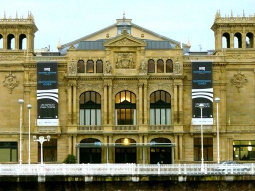 Palacio Victoria Eugenia