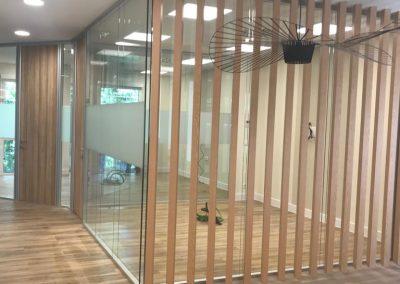 Mampara de oficina_D85M