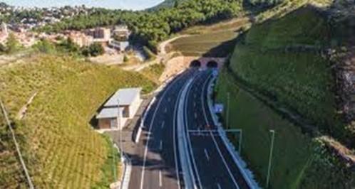 Aplein (Túnel de Vallirana)