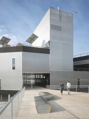 Ejuca (Universidad Autónoma de Madrid_Edificio Pza. Mayor)